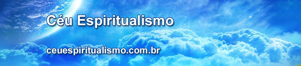 Céu Espiritualismo Guest Book